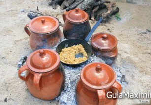 De nuevo la Ruta del Cocido Madrileño