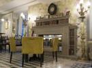 El Café de Oriente se renueva (Madrid)