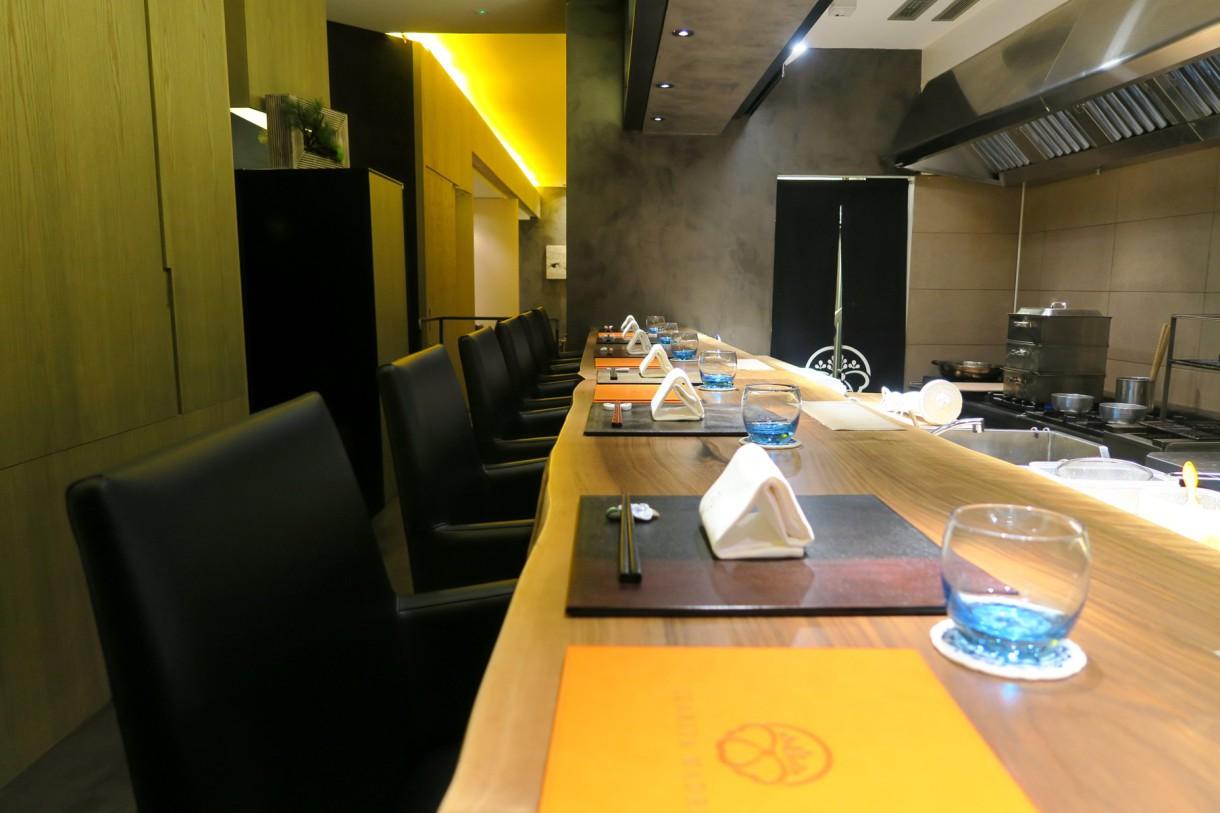 Disfruta Japón en Izariya (Madrid)