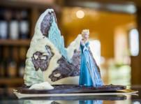 Mona de Pascua princesa Elsa Frozen, Pastelerías Lyon