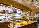 Mostrador salado, Pastelerías Lyon