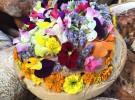 pan flores