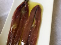 Anchoas de Don Bocarte, 5 Cucharas