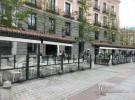 El Café de Oriente y su tradición renovada (Madrid)