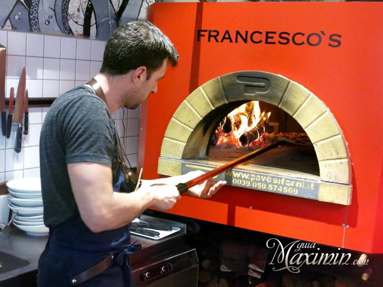 Francesco's Pizzeria (Madrid)
