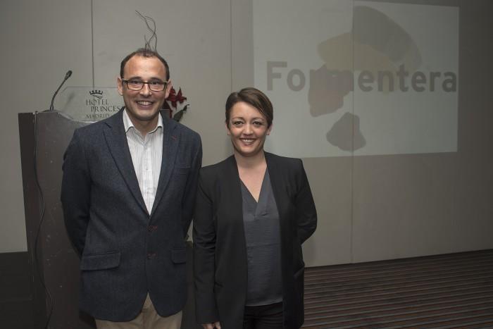 Presentacion de Formentera en Madrid_foto miguel angel munoz romero_RVEDIPRESS_0001