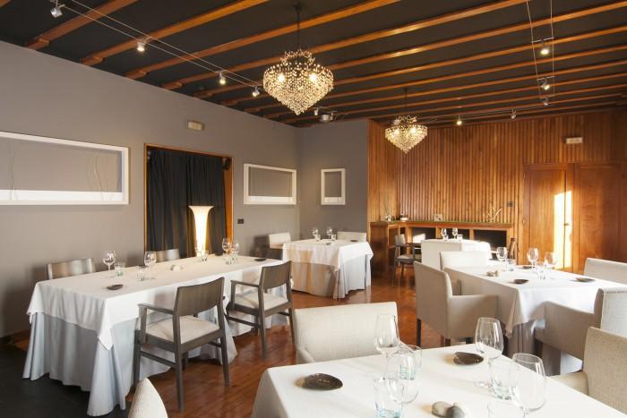 Restaurante Regueiro 2