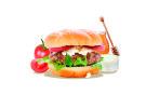 Céréal Grill Vegetal_ Propuesta Burger