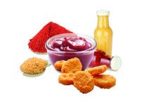 Céréal Grill Vegetal_ Propuesta Nuggets