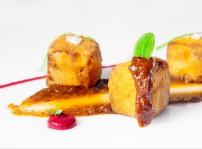 Fritos de rabo de toro con salsa barbacoa casera_El Remedio