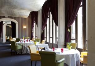 Restaurante Galaxó y su nuevo chef (Barcelona)