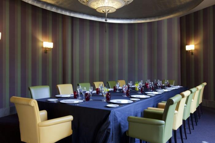Hotel casa Fuster-restaurante18