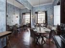 Nub restaurante (San Cristobal de la Laguna-TF)