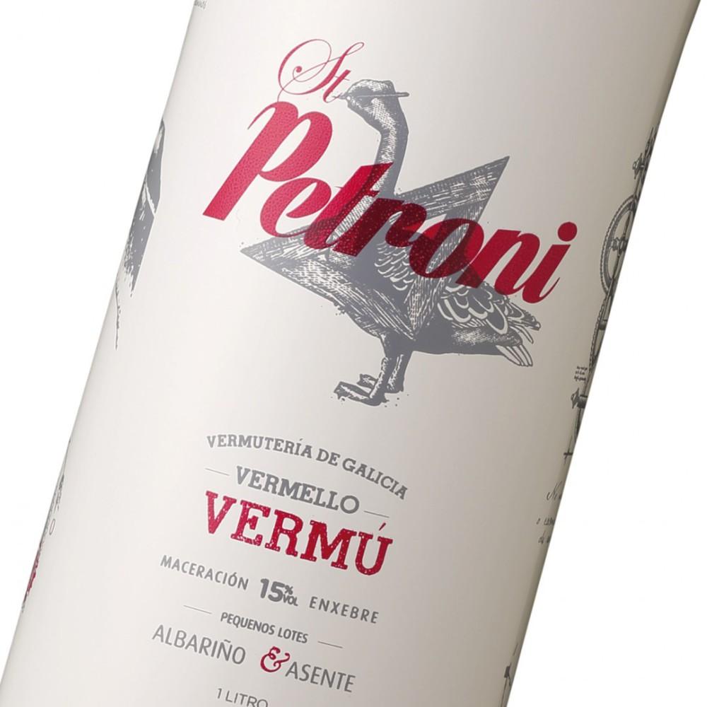 Vermú St. Petroni (Padrón – PO)