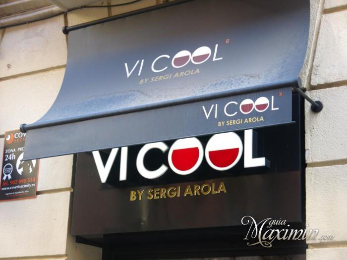 Vi Cool by Sergi Arola – El Reencuentro (Madrid)