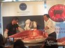 La fiesta del doble Kobe llega a Rubaiyat (Madrid)