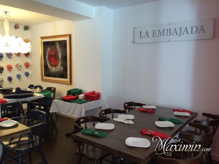 laEmbajadaMadrid-mexico