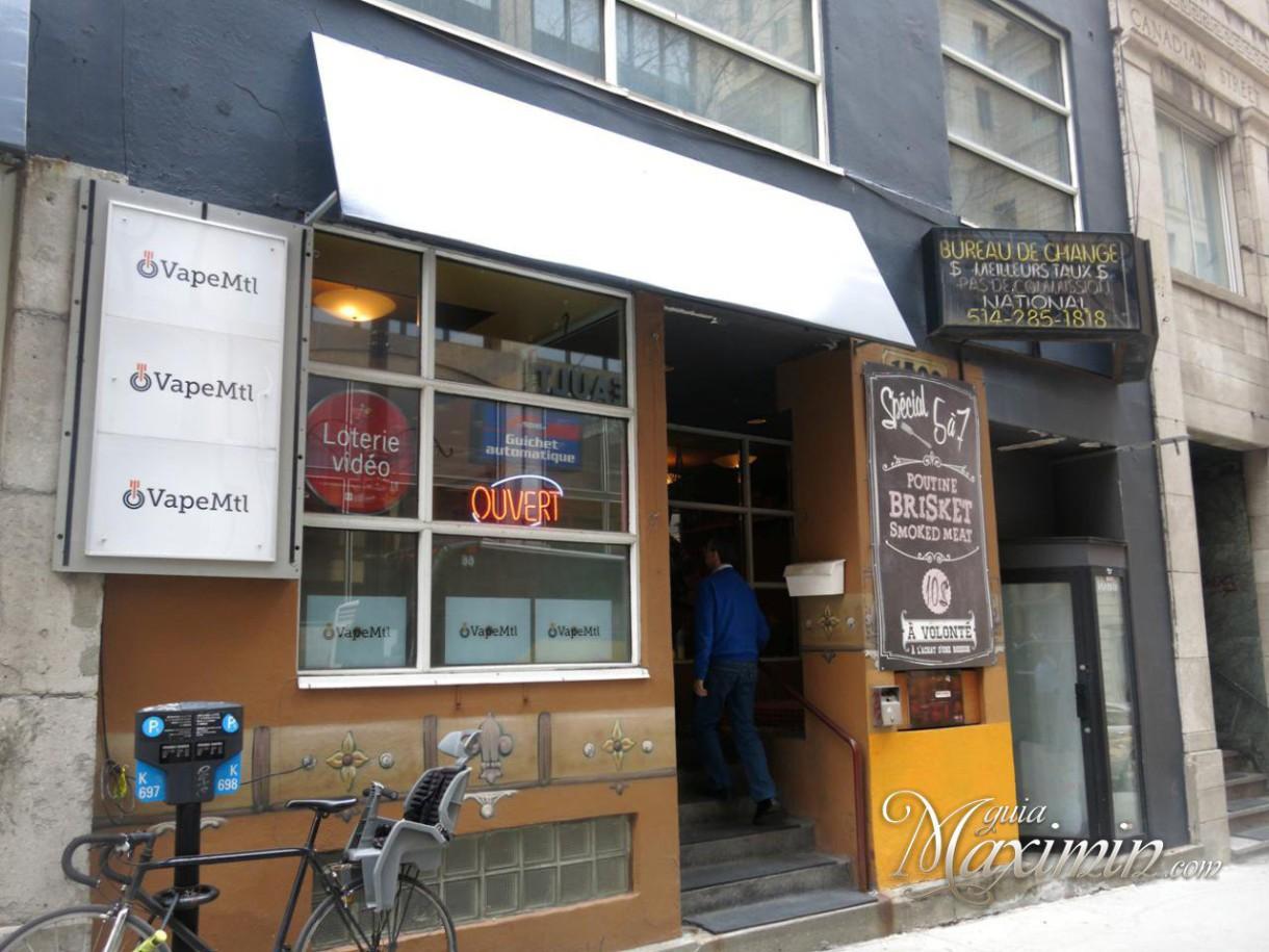Brisket Montreal y la carne ahumada