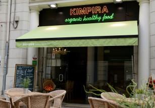 Restaurante Kimpira comprometido con la alimentación inteligente y saludable (Valencia)