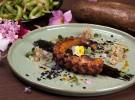 K'Ori de Saint Tropez disfruta de la cocina nikkei de Luis Arévalo