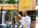 Mahou Limón: La cerveza diferente y refrescante