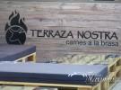 Terraza Nostra, Barbacoas de Raza (Madrid)