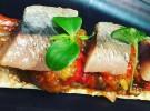 sardina confitada de Montes de Galicia