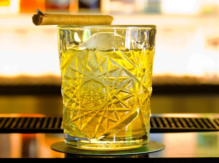 Catto´s Whisky Sour