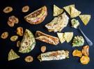 Mix de tacos y guacamole, Comala b