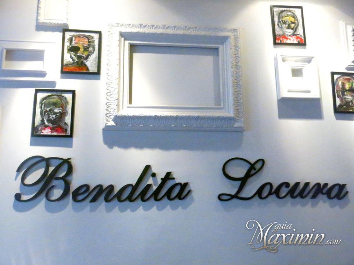 Bendita Locura un rincón especial en el Barrio de Salamanca (Madrid)