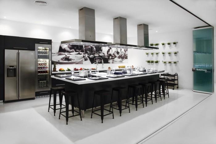 Mesa cocina Kitchen Club