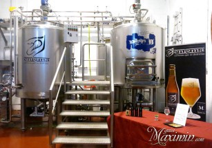 Cervezas Enigma, cervezas para disfrutar (Alcalá de Henares - M)