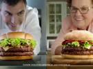 Dos estilos, dos hamburguesas: Chef vs Abuela