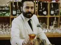 Borja Cortina, mejor bartender de España_2_Varsovia on the road