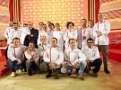 La elegancia gastronómica y el buen hacer llegan al Palacio de Cibeles (Madrid)