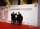Premios de Gastronomía de la Comunidad de Madrid – La entrega de premios