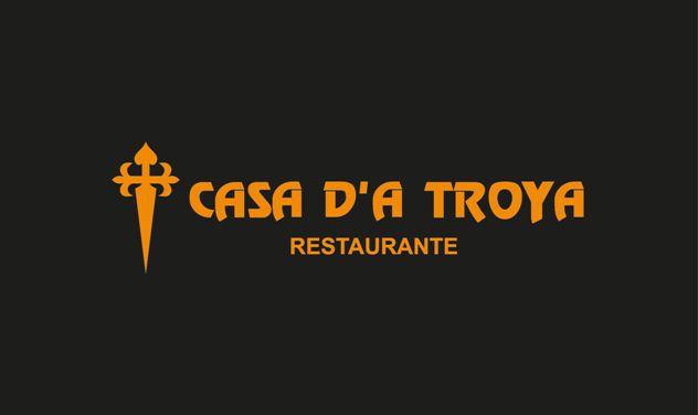 Casa d'a Troya cumple 50 años (Madrid)