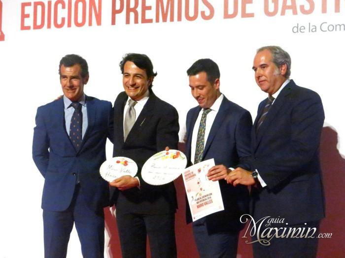 Mario Vallés