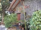 Can Net, la masia de Mosqueroles