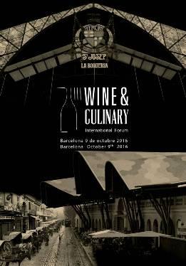 Wine&Culinary