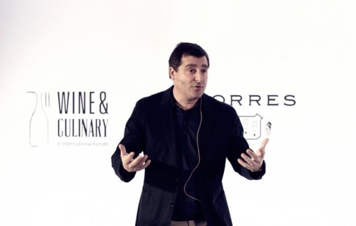 forum vino