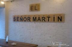 El Chiringuito del Sr. Martín – Madrid ya tiene puerto de mar
