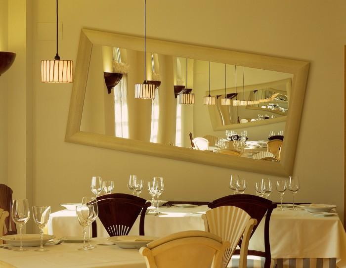 HotelVilladeLaguardia RestauranteMedocAlaves