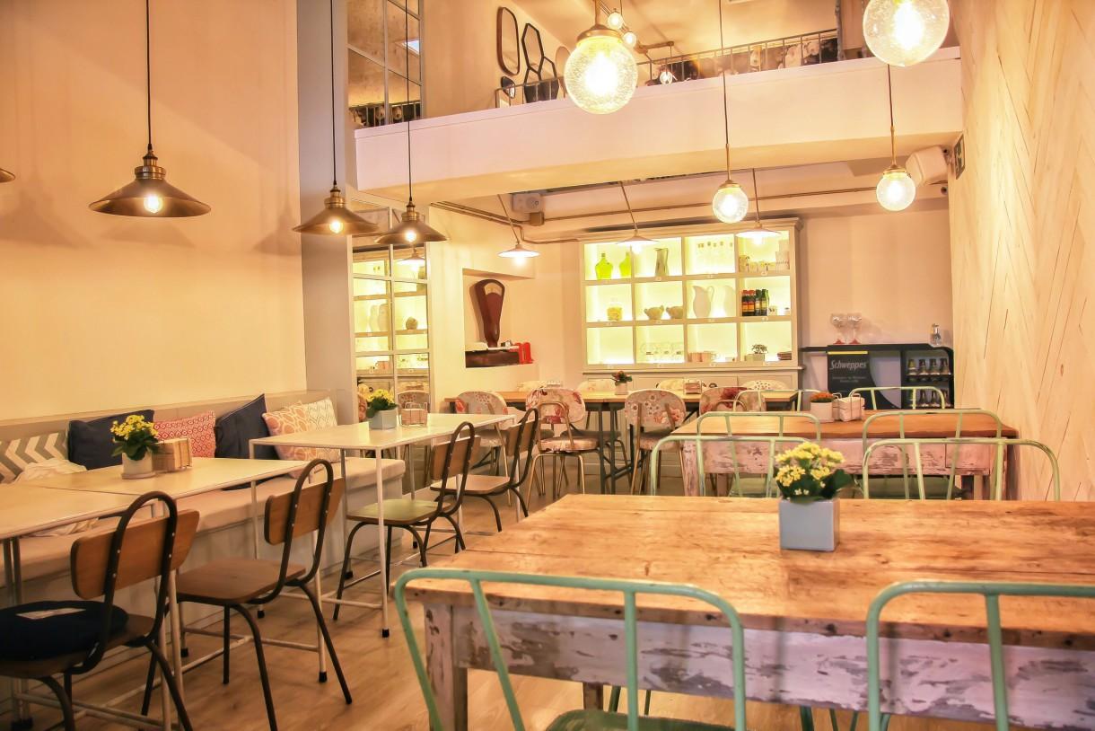 Rita la Cantaora Gastrobar & Lounge (Leganés-M)