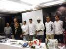 Atlas Gourmet presenta el Plancton Marino – El caviar vegetal