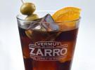 Zarro Rojo