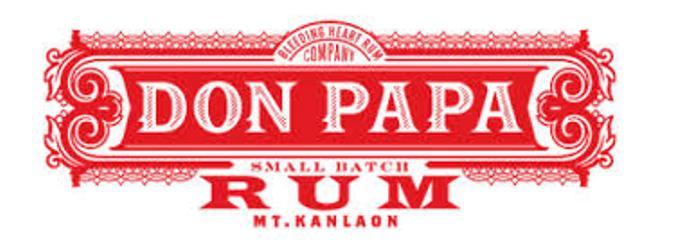 Ron Don Papa llega a España