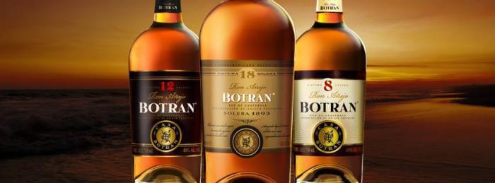 Ron Botran – Guatemala en su copa