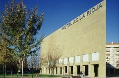 Desayuno en el Hotel AC La Rioja by Marriott (Logroño – La Rioja)