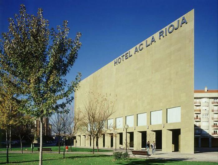 AC la Rioja